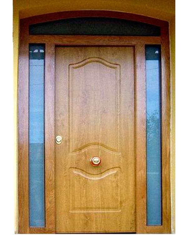 Puertas acorazadas puertas blindadas y puertas antibala - Puertas norma catalogo ...